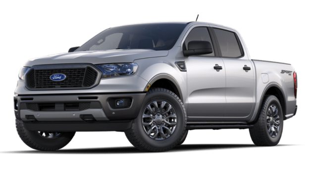 New 2020 Ford Ranger XLT Truck in Mahwah